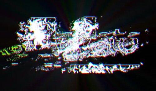Glitch Logo 21409294
