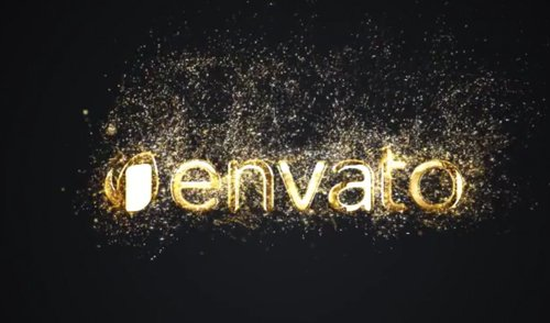 Golden & Silver Logo 20888217