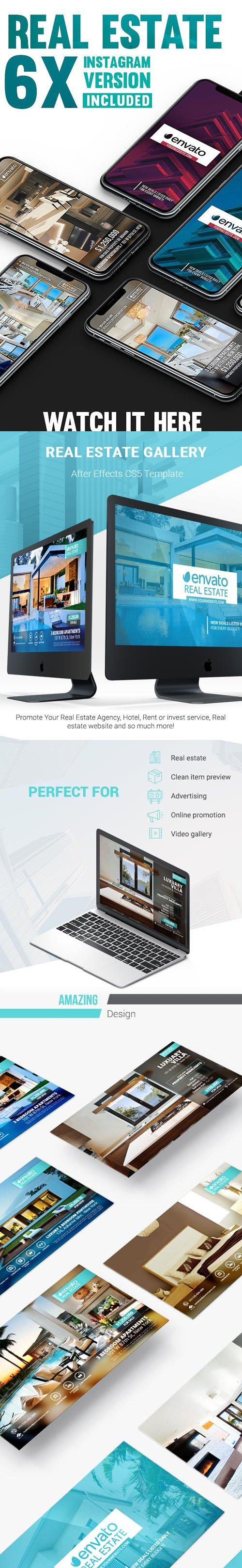 Real Estate Gallery 2.3.3 - Videohive