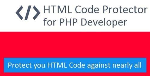 CodeCanyon - Hide my HTML v3.0 - 13813808