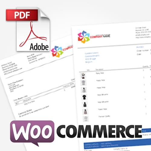 WooCommerce PDF Invoices & Packing Slips Professional v2.2.14 - WPOvernight