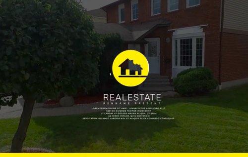 Real Estate Modern 24184498