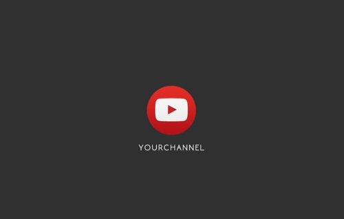 Youtube Logo Reveal 15812200