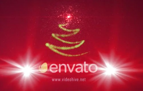 Christmas Tree Logo 6201154