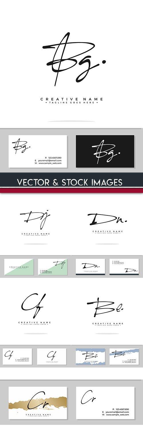 Creative logos corporate company design 31