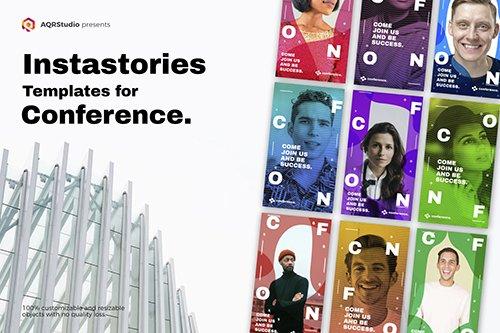 Instastories Conference