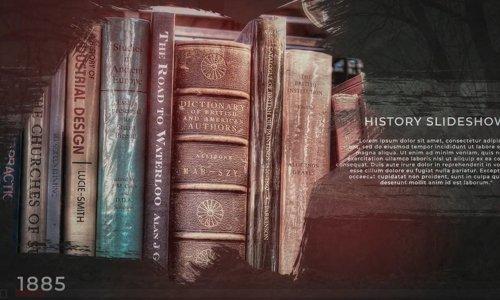 MA - History Slideshow 219534