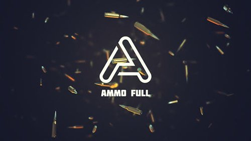Ammo Logo Reveal 24625139