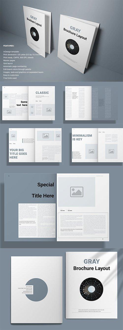 Gray Brochure