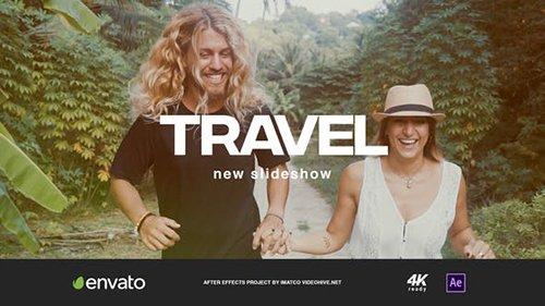 Travel Trends Slideshow 24671384