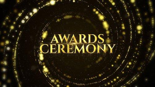 Awards Show Opener 24677156