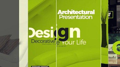 Architectural Presentation 21336966