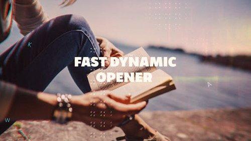 Fast Dynamic Opener 19978799