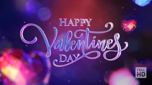 Happy Valentines Day Greetings 23235411