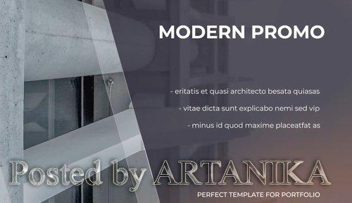 Minimal Presentation | Portfolio Promo 229242