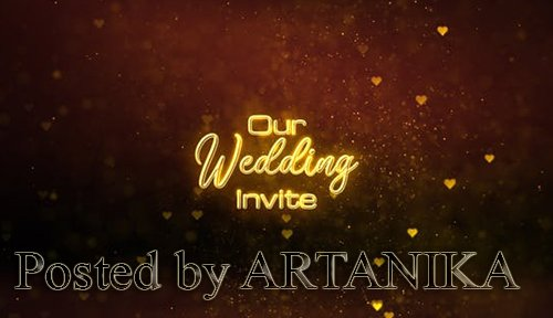 Wedding Invitation Titles 24531003