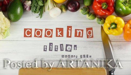 Cooking Titles 18507757
