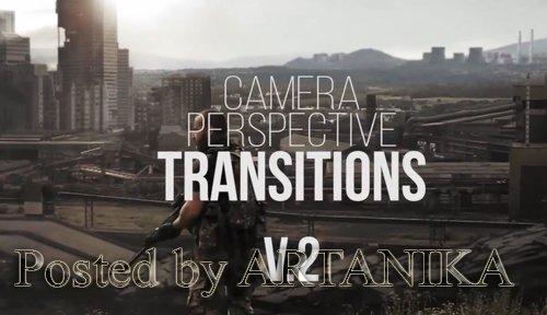 Camera Perspective Transitions V.2 244890