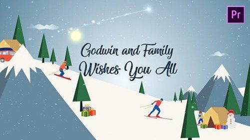 Christmas On Hills 24773005