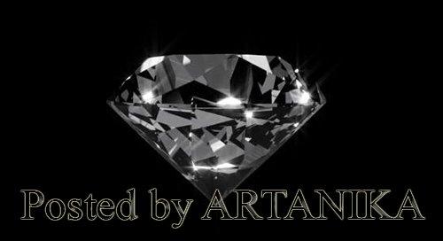 Diamond with an Alpha Channel 19461144