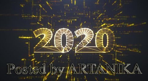 Creative Fast Entry Into 2020 Year 24754065