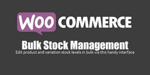 WooCommerce - Bulk Stock Management v2.2.18