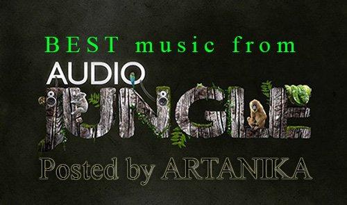 AudioJungle - Motivational & Inspiring Lite Rock 5705754
