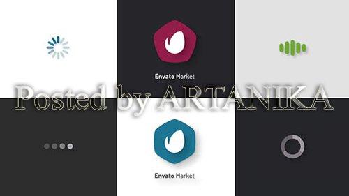 VideoHive - Loading Logo 18838642