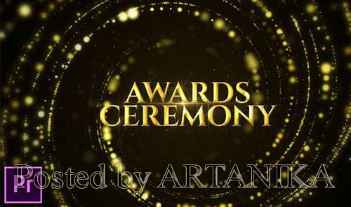 VideoHive - Awards Ceremony Opener - Premiere Pro 24823099