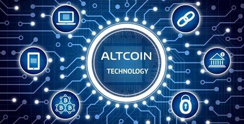 CodeCanyon - ALTCOIN v1.4 - Alternative Coin Platform - 21215232 - NULLED