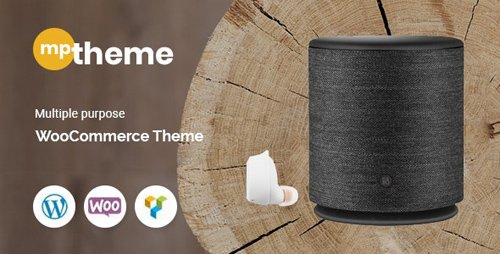 ThemeForest - Mptheme v1.0 - Tech Shop WooCommerce Theme - 24333948 - NULLED