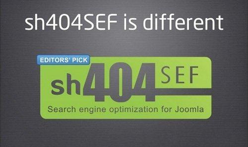 sh404SEF v4.16.1.3913 - Component For Joomla