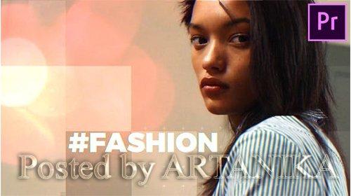 VideoHive - The Fashion 22847088