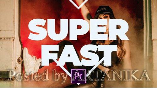 Super Fast Promo 24940684