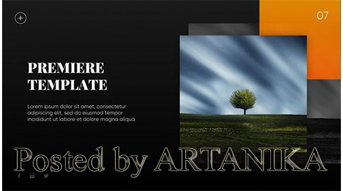 VideoHive - Clean Presentation - Modern Business // Premiere Pro 24233275