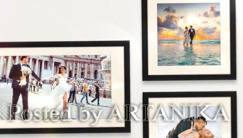 MA - Wedding Slideshow | Photo_Collage 261747