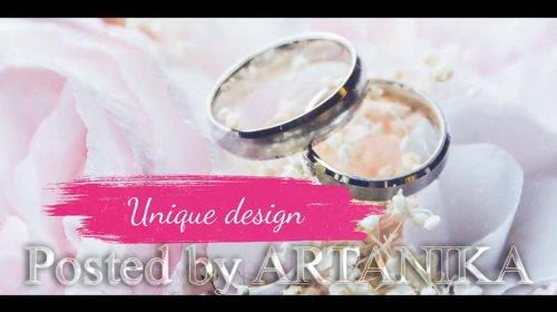 MA - Wedding Slideshow 75912