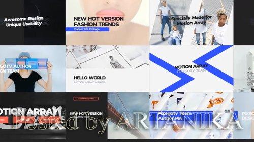 Typography Slides 239032