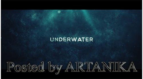 Underwater Trailer 25009249