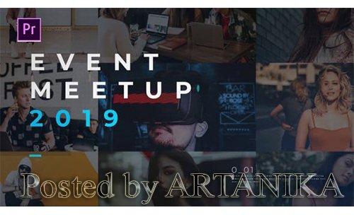VH - Event Meetup Promo 25022076
