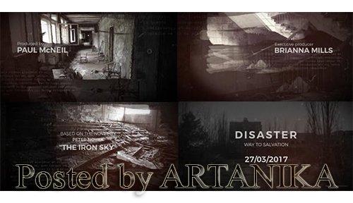 Disaster - Movie Titles + Teaser 18297728