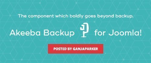 Akeeba - Backup Pro v6.6.0 - Backup Component for Joomla