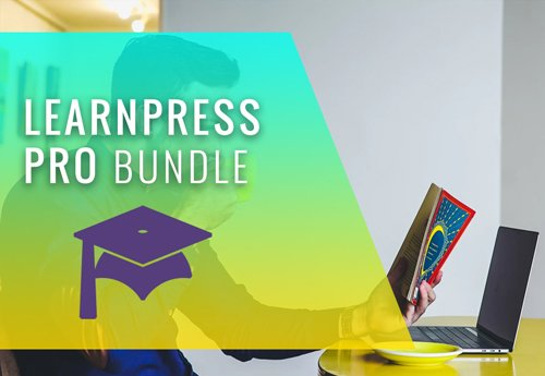 LearnPress v3.2.6.4 - WordPress Learning Management System + LearnPress Premium Add-Ons Bundle