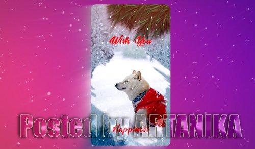 Christmas Instagram Stories V.2 330559