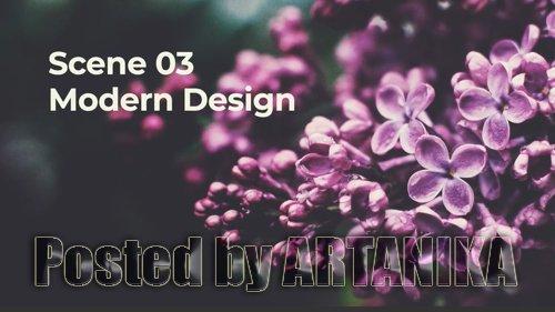 Modern Slideshow 76206