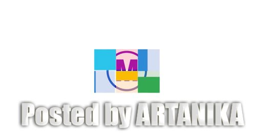 Simple Shapes Logo 242899