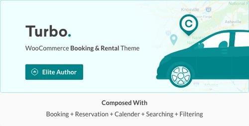 ThemeForest - Turbo v6.0.3 - WooCommerce Rental & Booking Theme - 17156768