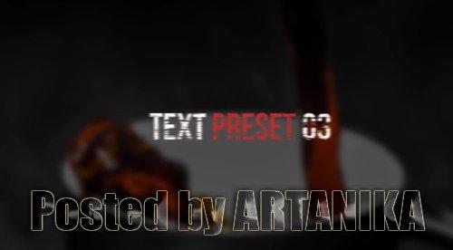 Glitch Text V.2 214977