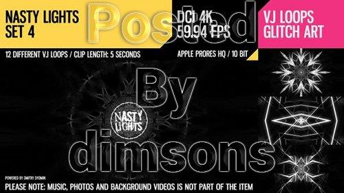 Nasty Lights (4K Set 4) 25195335
