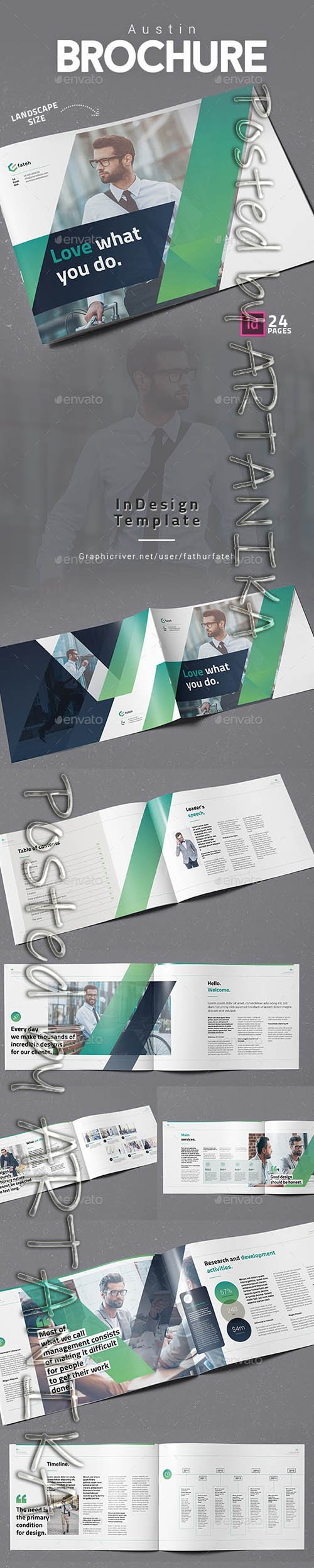 Austin Brochure 21131398